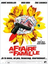 Photo Film Affaire de famille