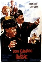 film streaming Don Camillo en Russie vf