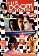 The Doom Generation streaming