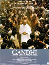 Film Gandhi streaming vf
