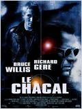 film Le Chacal en streaming