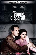 Une femme disparaît (The Lady Vanishes)
