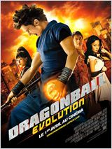 Dragonball Evolution