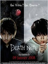 Telecharger Death Note : the Last Name Dvdrip Uptobox 1fichier