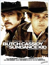 Film Butch Cassidy et le Kid streaming vf