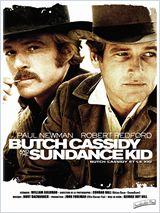 Regarder le film Butch Cassidy et le Kid en streaming VF