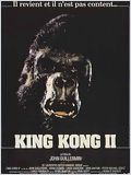 King Kong II streaming Torrent