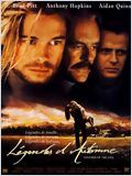 Film L�gendes d automne streaming vf