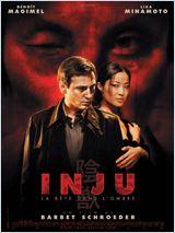 Inju, la b�te dans l'ombre