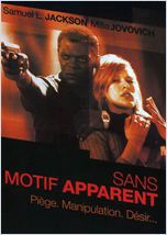 Sans motif apparent (No Good Deed)