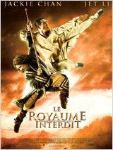 Le Royaume interdit (The Forbidden Kingdom) Dvdrip