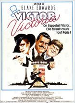 film Victor Victoria en streaming