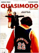 Quasimodo d'el Paris streaming