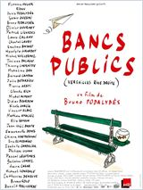 Bancs publics