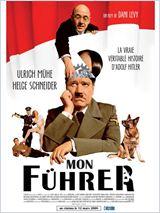 film Mon Führer en streaming