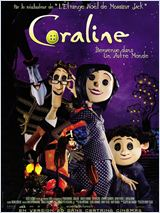 Coraline (Coraline) dvdrip 