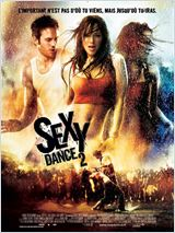 Sexy Dance 2 en streaming gratuit