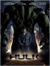 L\'Incroyable Hulk (The Incredible Hulk)