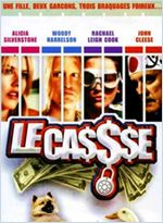 Photo Film Le Casse (Scorched)