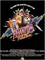 Phantom of the paradise streaming