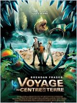 Telecharger Voyage au centre de la Terre Dvdrip French torrent FR