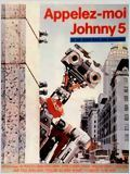 Appelez-moi Johnny 5 (Short circuit 2) Dvdrip