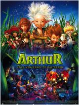 Arthur et La vengeance de Maltazard streaming trailer