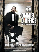 film Commis d'office en streaming