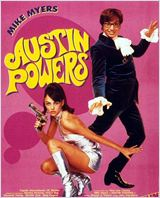 Austin Powers Collection (Truefrench)