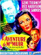 L'Aventure de Mme Muir