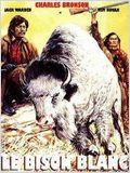 Le Bison blanc film complet
