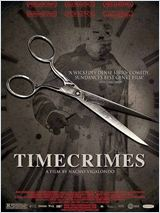Timecrimes (Los Conocrimenes ) dvdrip 