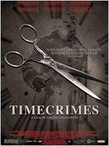 Timecrimes (Los Conocrimenes )