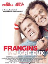 Frangins malgr� eux (Step Brothers)
