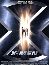 X-Men en streaming
