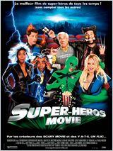Photo Film Super H�ros Movie (Superhero Movie)