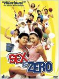 Sex is zero (Saekjeuk shigong)