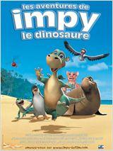 Les Aventures de Impy le dinosaure
