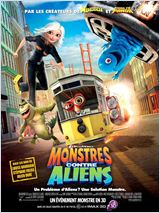 Regarder le film Monstres contre Aliens en streaming VF