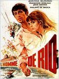 L'Homme de Rio en streaming gratuit
