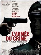 L\'Armée du crime