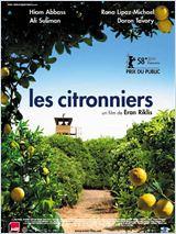 Les Citronniers (Etz Limon)