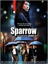 Sparrow (Man jeuk)