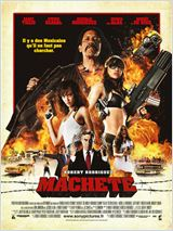 Film Machete streaming vf
