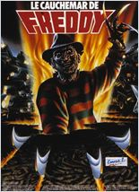 Freddy - Chapitre 4 : le cauchemar de Freddy (A Nightmare on Elm Street 4: The Dream Maste