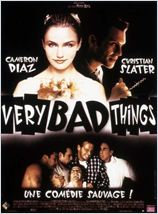 Very Bad Things streaming