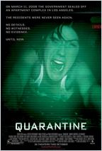 En quarantaine dvdrip