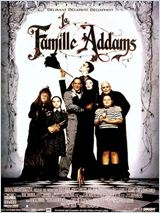 La Famille Addams (The Addams Family)