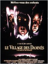 Le Village des damnés en streaming gratuit