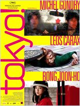 film : Tokyo !